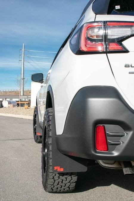 Styling till Subaru Outback