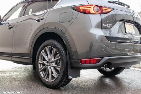 Tillbehör till Mazda cx-5