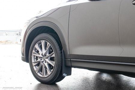 Lackskydd Mazda cx5