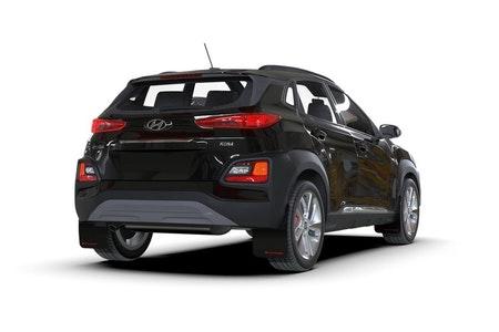 Hyundai Kona stänkskydd