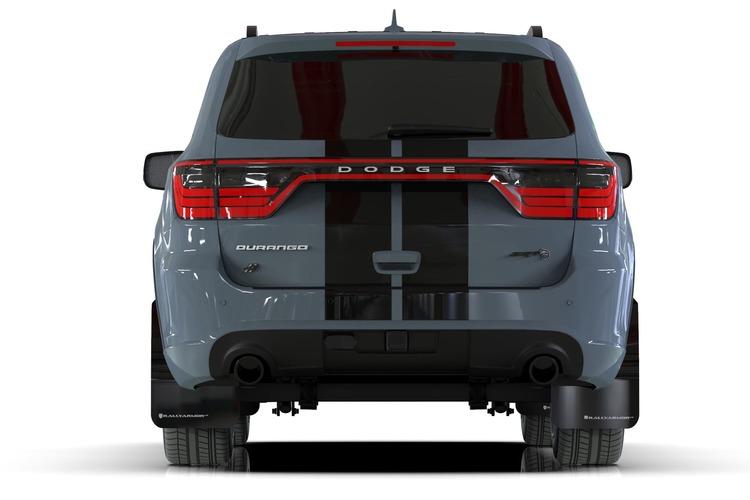 Dodge Durango SRT Stänkskydd