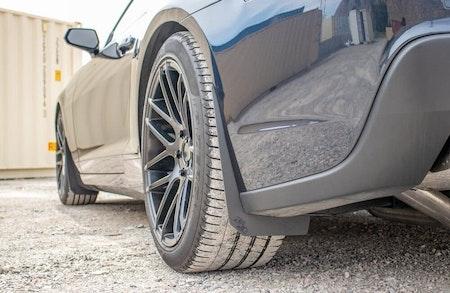 Chevrolet Camaro Stänkskydd 2010 - 2015