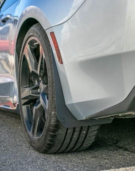 Rokblokz stänkskydd till Chevrolet camaro