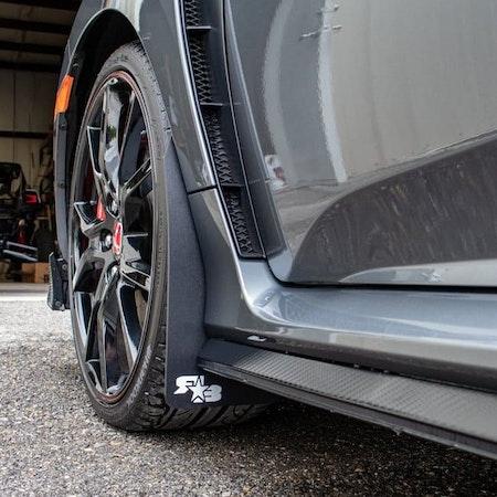 Honda Civic Type-R Stänkskydd - Rokblokz