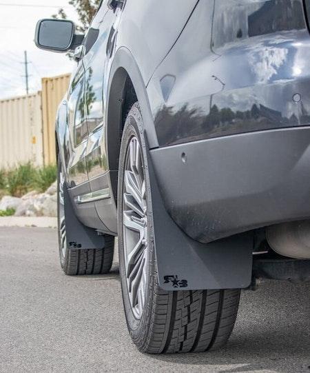 Ford Explorer Stänkskydd