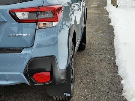 Subaru XV Stänkskydd  2018+