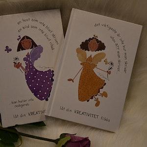 Tinas Anteckningsböcker