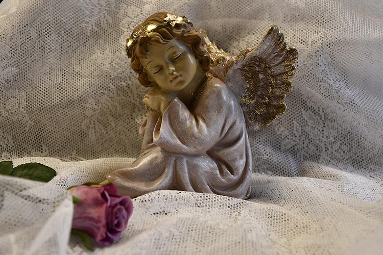 Miranda ängel