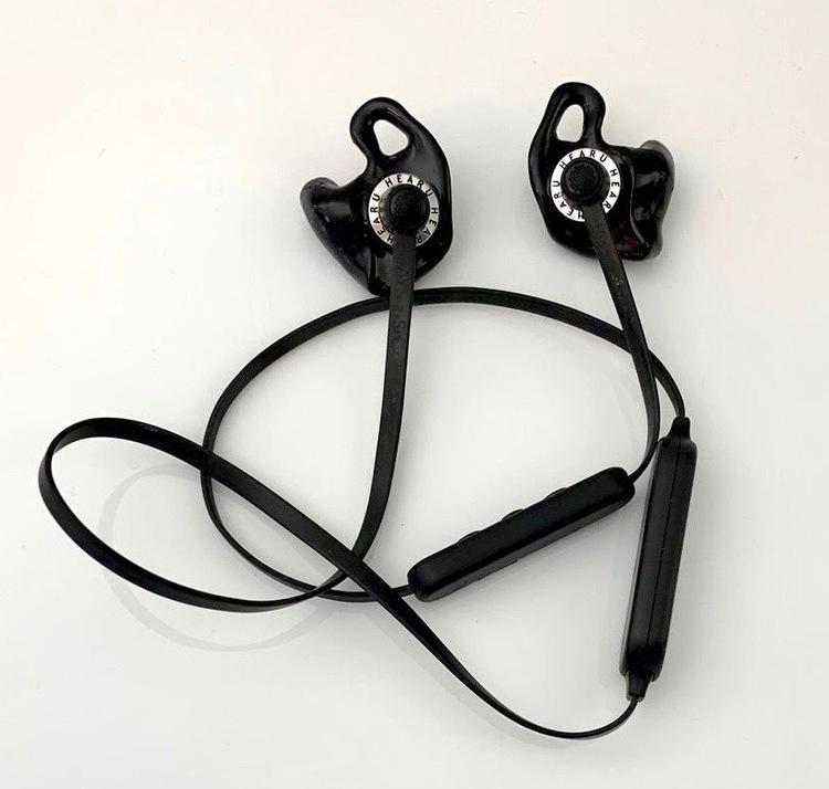 H6 In-Ear - för dig som inte kan ha in-ear hörlurar.