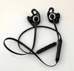 H6 In-Ear-hörluren som aldrig ramlar ur!