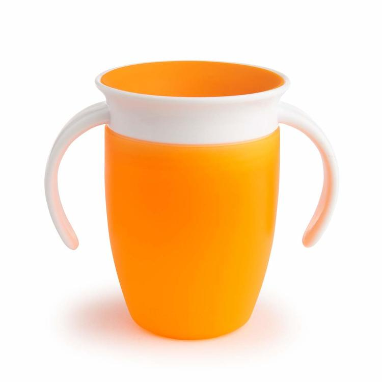 Munchkin Miracle mugg orange