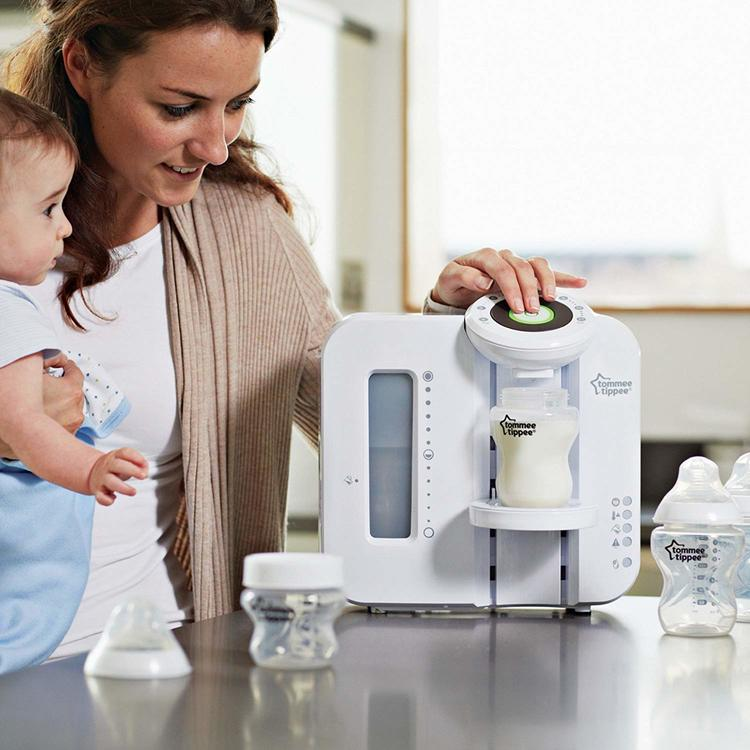 Tommee Tippee Perfect Prep Komplett set