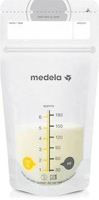 Medela Bröstmjölkpåsar 50-pack