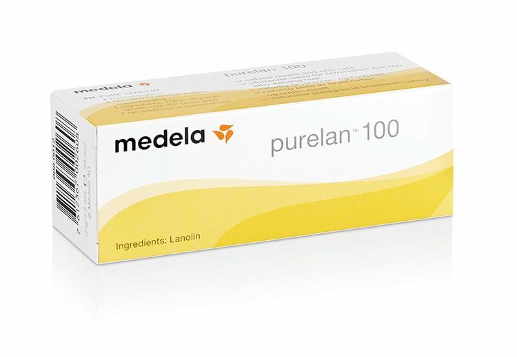 Medela bröstvårtskräm Purelan 37g