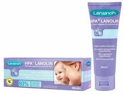 Lansinoh Lanolin bröstvårtskräm 40ml