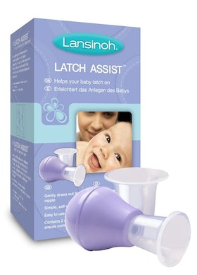 Lansinoh Latch Assist