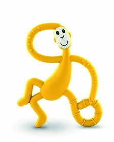 Dancing Monkey Bitleksak Gul