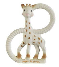 Sophie The Giraffe Bitring Extra Mjuk