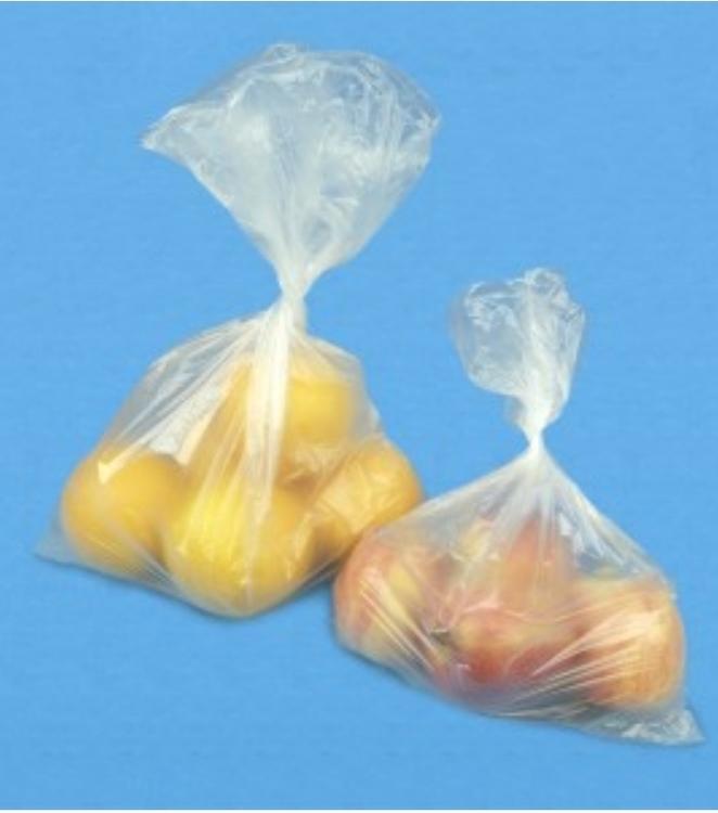 Fryspåse / Fruktpåse 5 liter, 500-pack