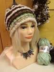Nancy Hat, art nr 760