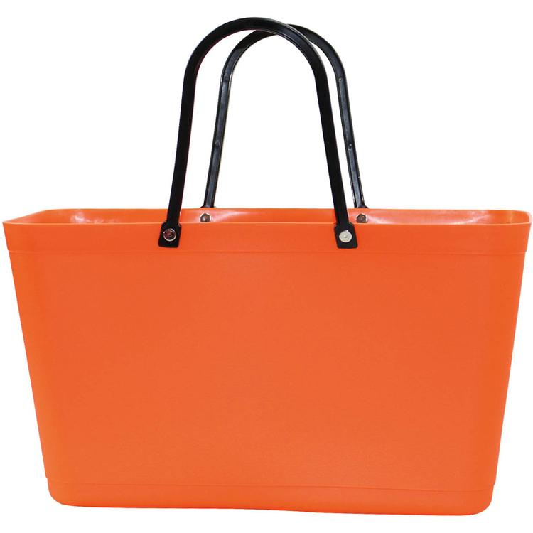 Sweden Bag - stor/ orange/ art nr 104