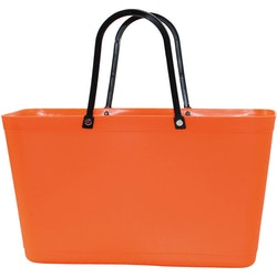 Sweden Bag - stor/ orange/ art nr 104