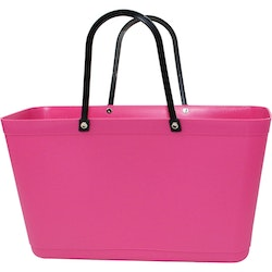 Sweden Bag - Stor/ magenta/ art nr 105
