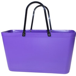 Sweden Bag - Stor / Ultra Violet (lila)/ art nr 114
