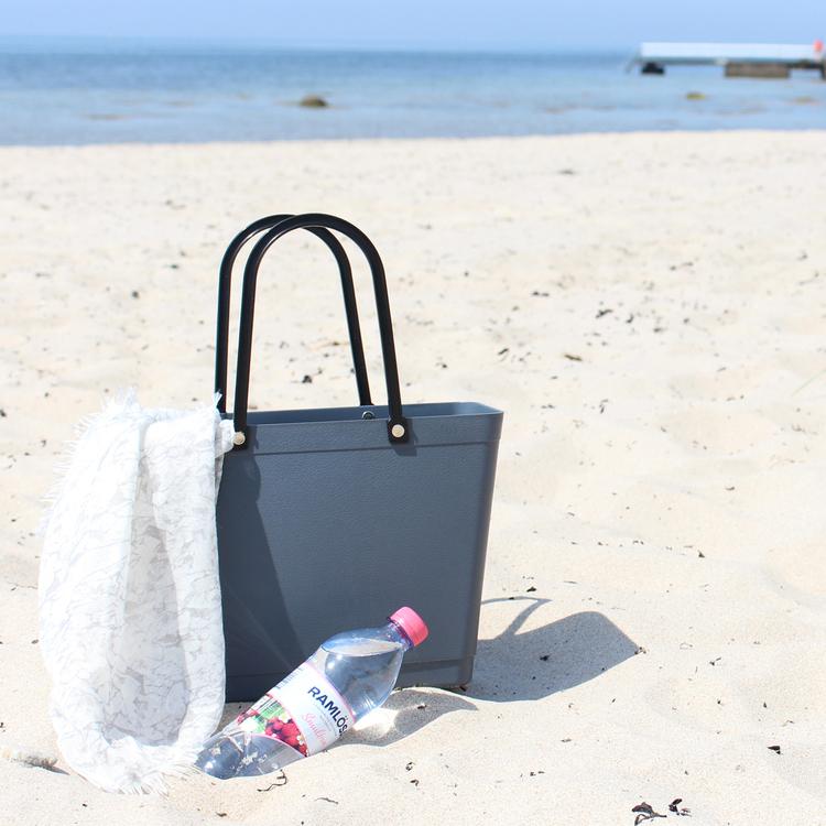Sweden Bag-Liten/ grå/ art nr 207