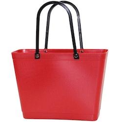 Sweden Bag-Liten / röd/ art nr 202