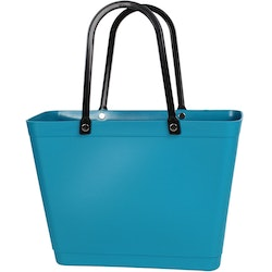 Sweden Bag-Liten / teal/ art nr 211