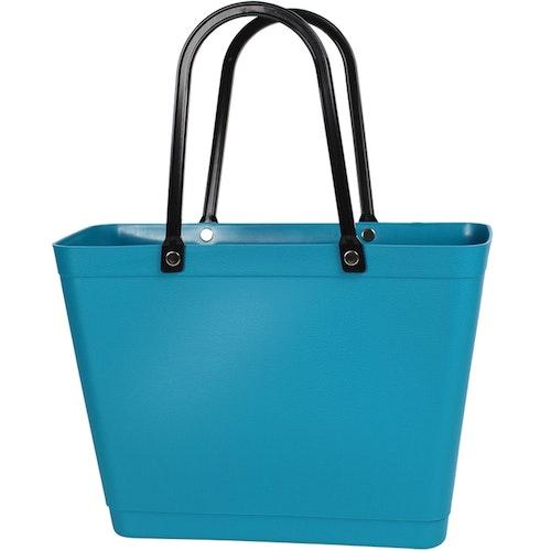 Sweden Bag-Liten / teal/ art nr 211