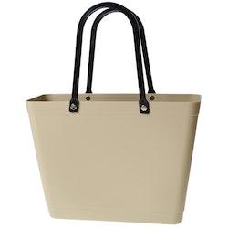Sweden Bag-Liten/ Green Plastic/ sand/ art nr 224