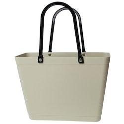 Sweden Bag-Liten/ gräddvit,ljus beige/ art nr 234