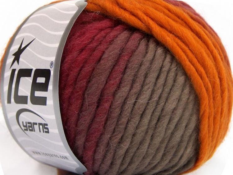 Pure Wool Chunky, art nr 1409