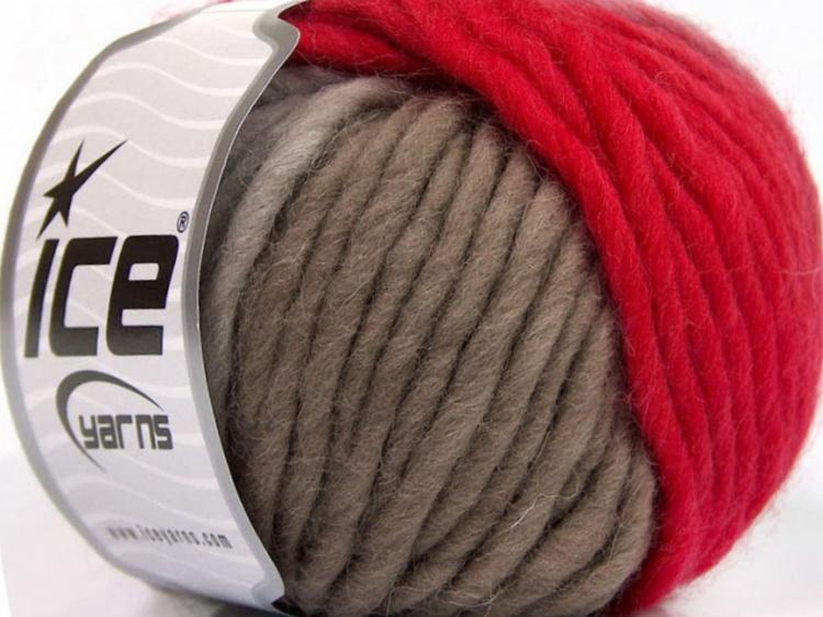 Pure Wool Chunky, art nr 1411