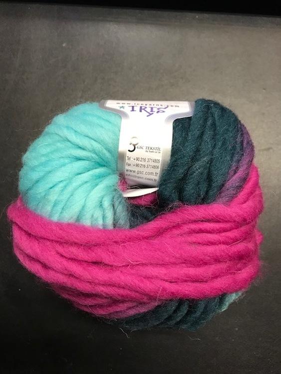 Pure Wool Chunky, art nr 1413