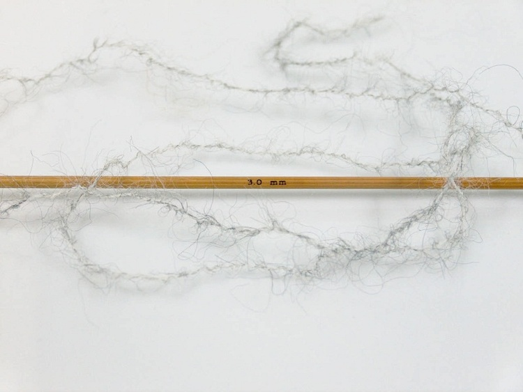 Alpaca Superfine Comfort, art nr 1419