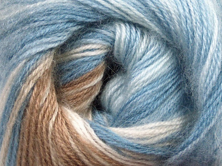 Mohair Magic, art nr 1255