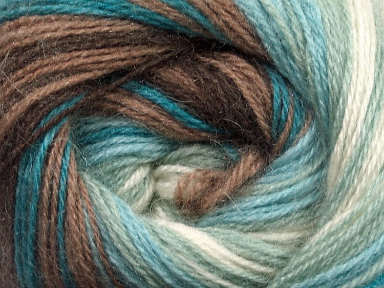 Mohair Magic, art nr 1256