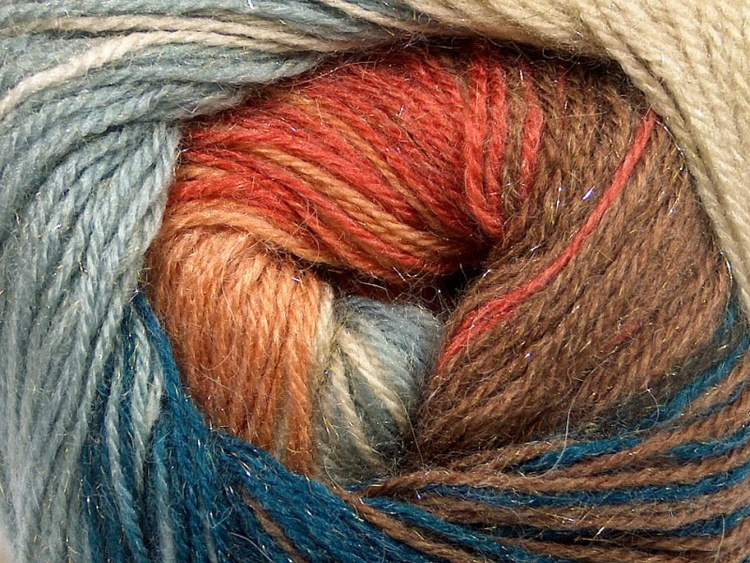 Mohair Magic Glitz, art nr 1277