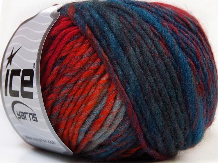 Vivid Wool, art nr 1037