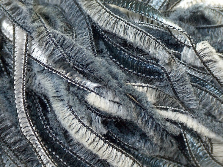 Nordic Wool, art nr 214