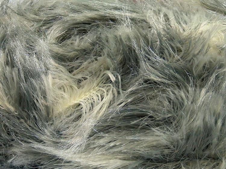 Faux Fur Color, pälsgarn, art nr 1183