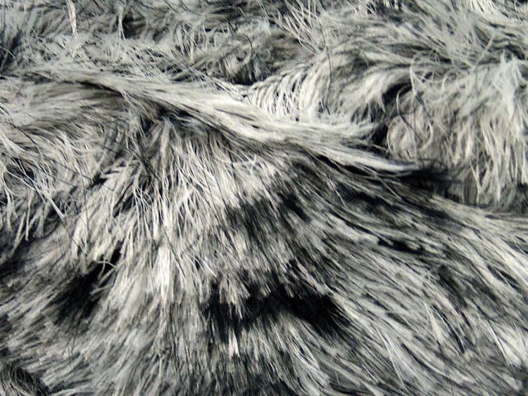 Faux Fur Color, pälsgarn, art nr 1315