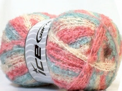 Boucle Mohair Light, art nr 482