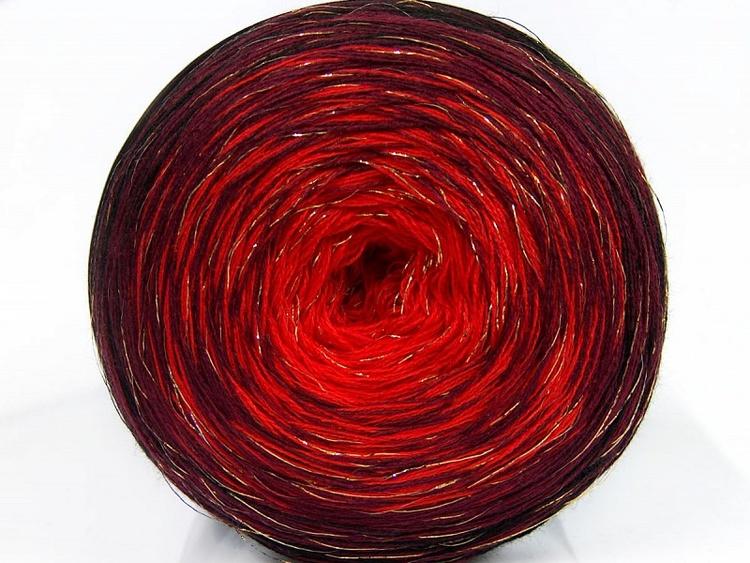 Cakes Cotton Fine Glitz, art nr 1238