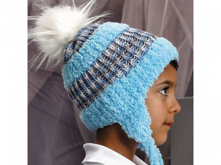 Nancy Baby Hat, art nr 929