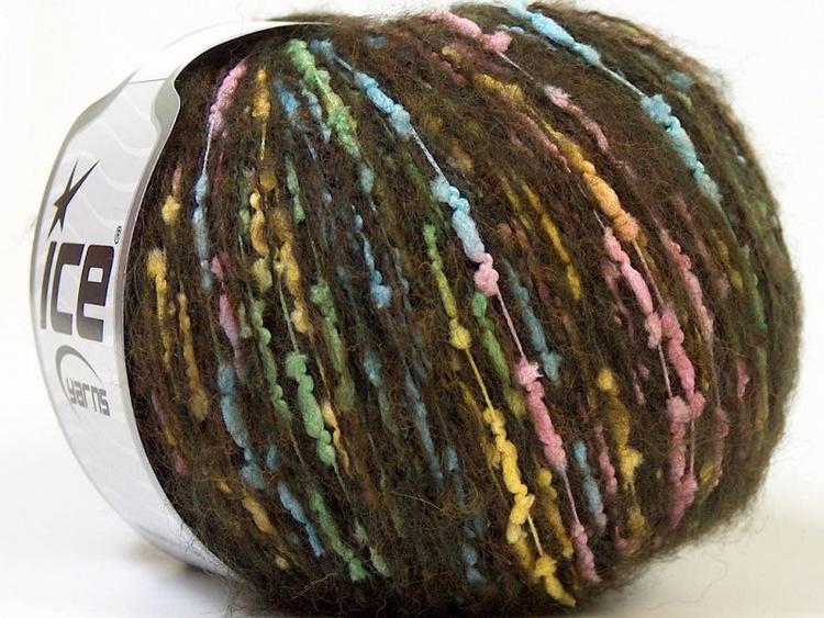 Mohair Wool Blend, art nr 363
