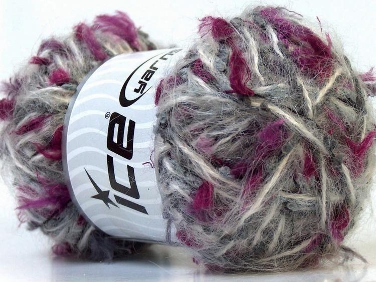 Mohair Wool Blend, art nr 500